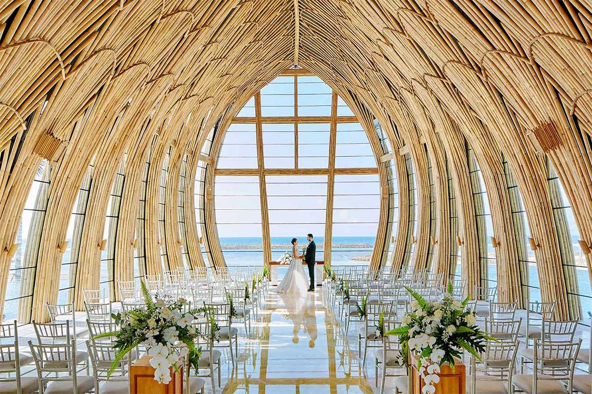 Ocean Front Apurva Chapel