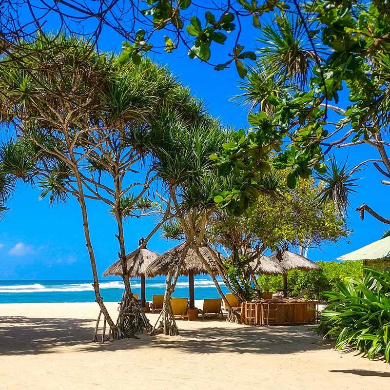バリ島のおすすめ観光スポットのご紹介